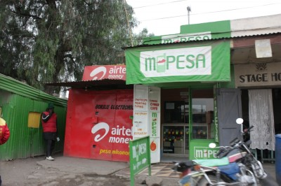 Mobile Money in Kenya