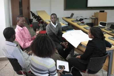 Design Workshop Participants